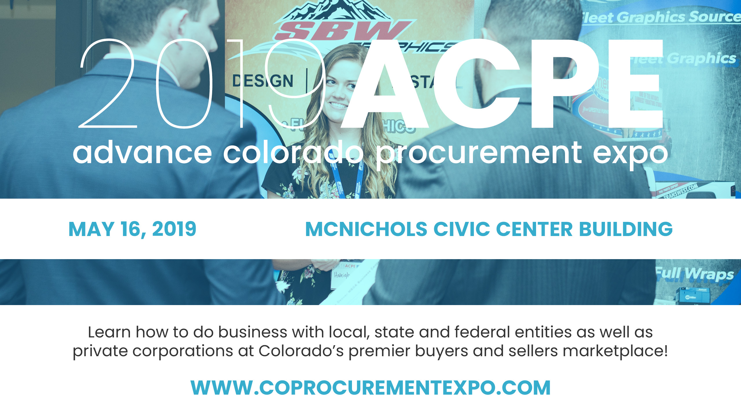 Advance Colorado Procurement Expo - Larimer Small Business