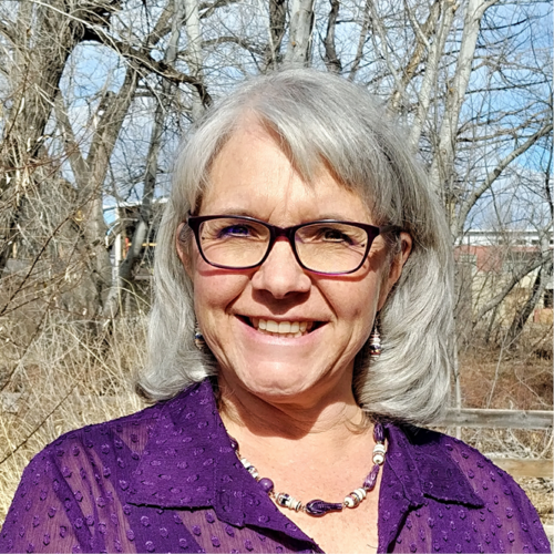Terri Donovan-Keirns