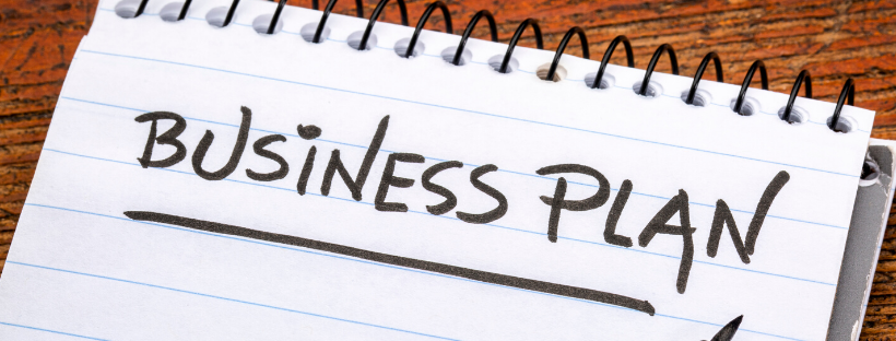 Develop a Business Plan with Purpose and Durability – 2-part session – Website feature image