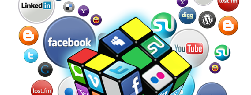 Sorting Through Social Media – Basics and Strategy website featured image