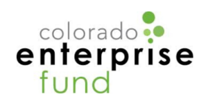 www.coloradoenterprisefund.org 303.860.0242