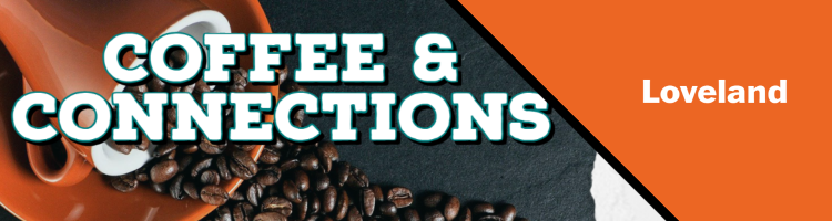 Coffee and Connections with the LBDC