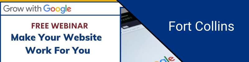 10721 [Webinar] Make Your Website Work For You Website featured Image